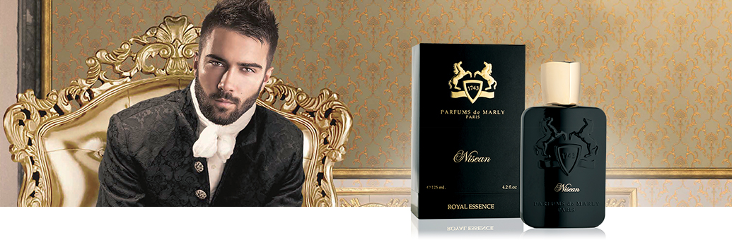 Parfums de Marly voor mannen