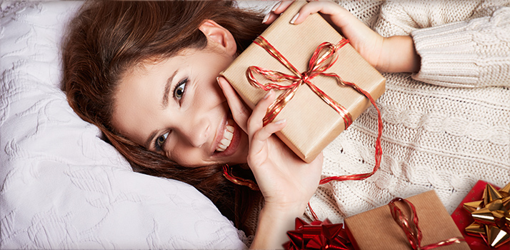 Tips voor kerstcadeaus voor haar