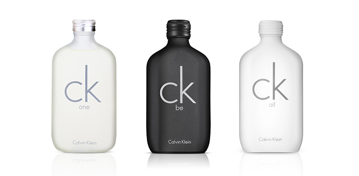 ck unisef perfumes
