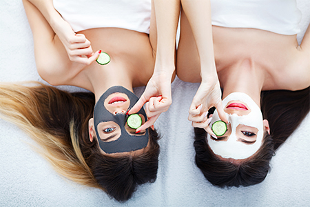 DAILY ROUTINE: Ontgifting en diepe reiniging een daily routine voor de huid