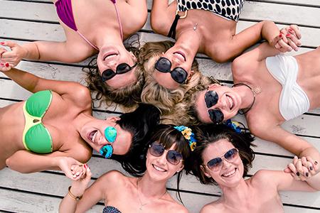Grote zomertest: weet je welk fototype je bent?