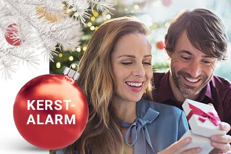 KERSTALARM: Cadeaus voor je vriendin of vrouw. S.O.S. advies (niet alleen) voor de mannen!