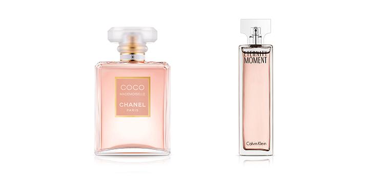 parfemy pro kozorohy chanel eternity