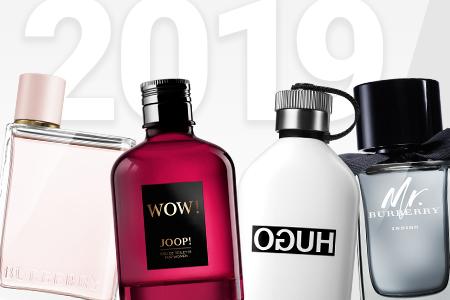 De beste parfums voor 2019