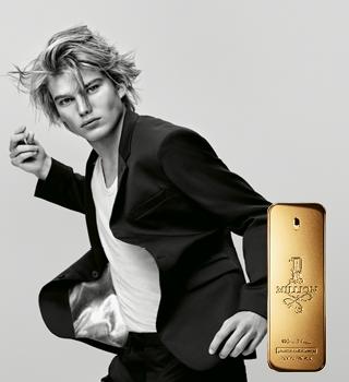 Paco Rabanne Parfums voor mannen