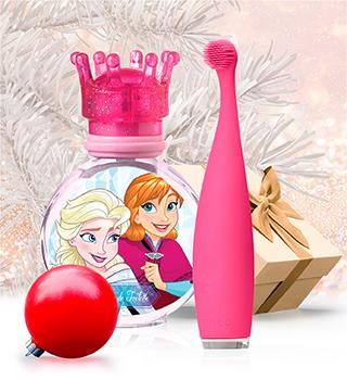 Cadeaus voor meiden