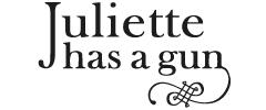 Over het merk Juliette has a gun