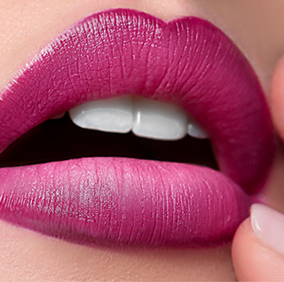 Artdeco Lippen