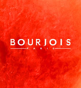 20% korting op Bourjois