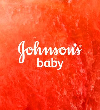 20% korting op Johnson's Baby