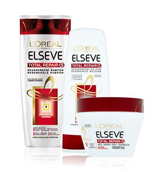 L'Oréal Paris Haarverzorging
