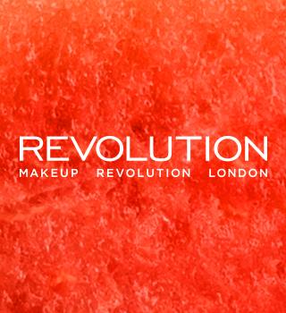 20% korting op Makeup Revolution