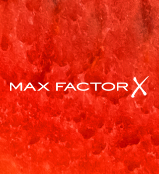 20% korting op Max Factor