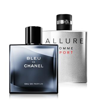 Mannenparfums
