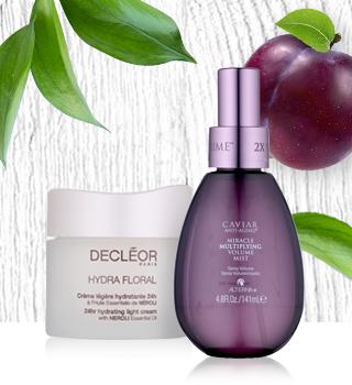 Premium natuurlijke cosmetica