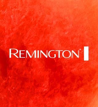 20% korting op Remington