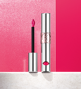 Yves Saint Laurent Lippenstift en gloss