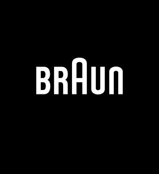 -25% op Braun