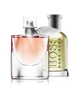 Populairste parfums