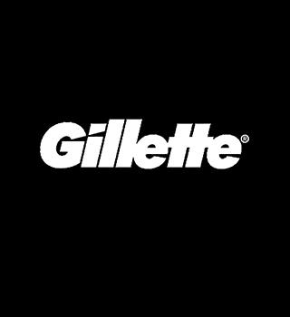 25% op Gillette