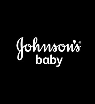 -25% op Johnson's Baby