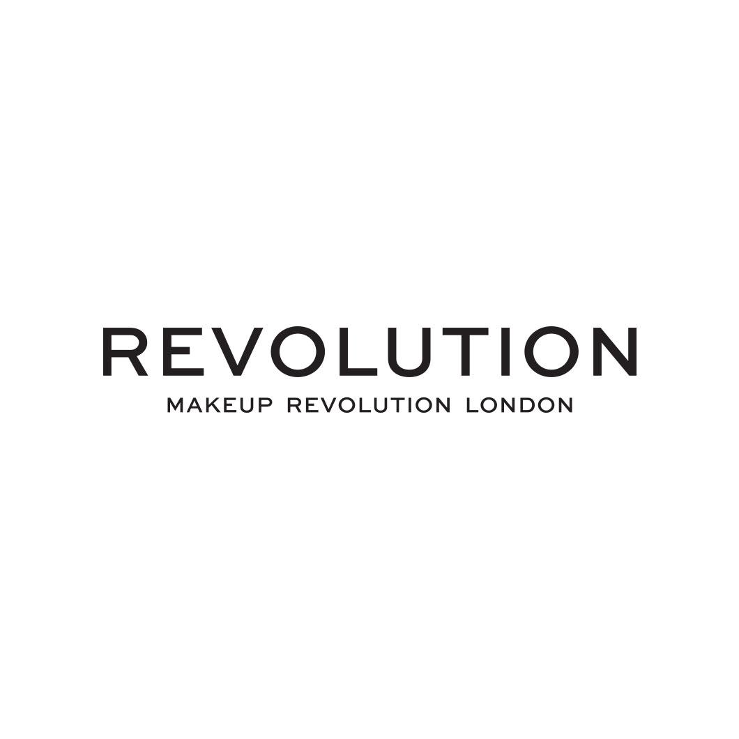 Over het merk Makeup Revolution