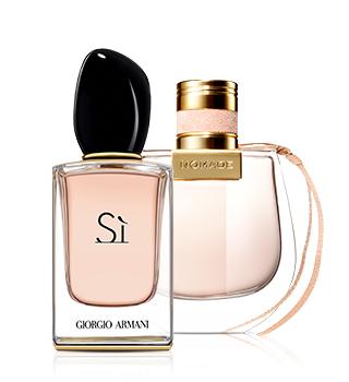 Parfums voor Vrouwen