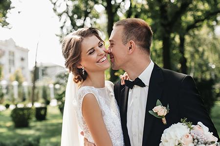 TOP 5 bruidskapsels voor 2018